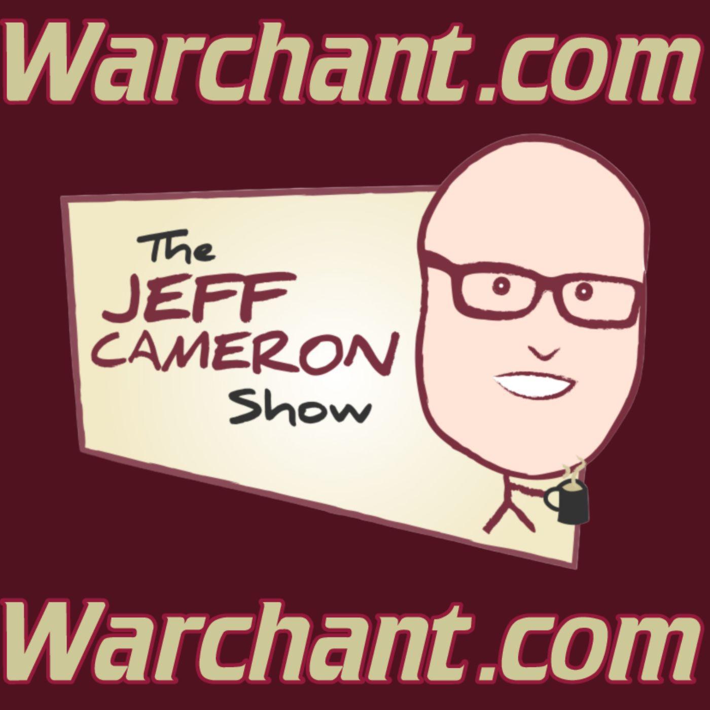ESPN Tallahassee Jeff Cameron Show