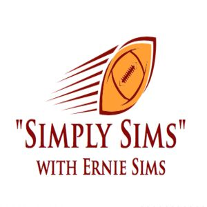 Simply Sims with Ernie Sims
